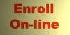 Fill out your Enrollment Agreement Online with our secure link